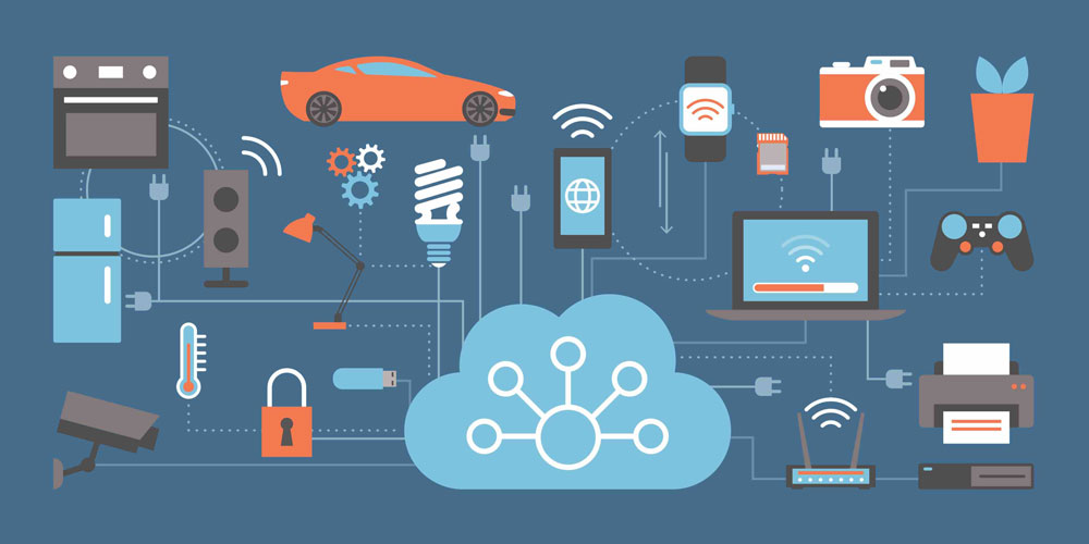 The Internet of Things (IoT) is Real and it Wants You to Become a Part of it…